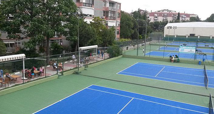 Bakırköy Spor Vakfı Sosyal Tesisleri