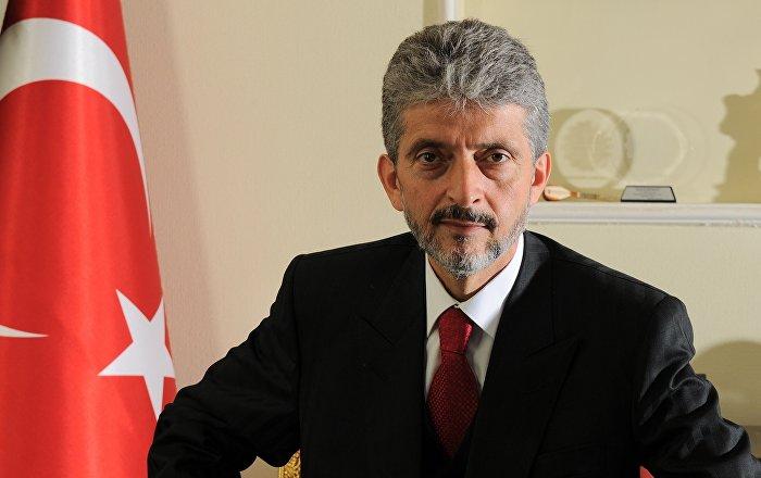 AKP'nin Ankara B.B. Başkanı adayı açıklandı