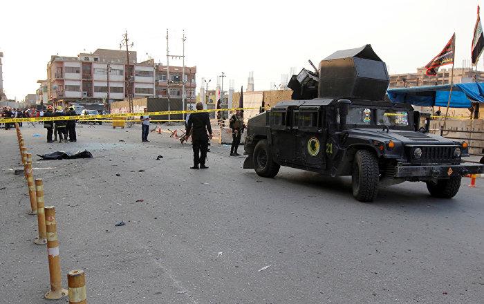 Kerkük'teki intihar saldırılarını Vahhabi terör örgütü IŞİD yaptı