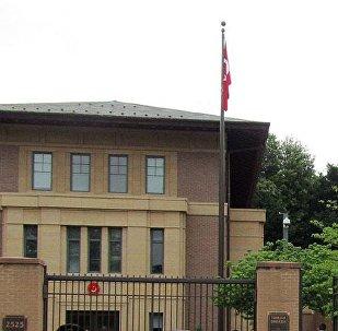 Türkiye'nin Washington Büyükelçiliği