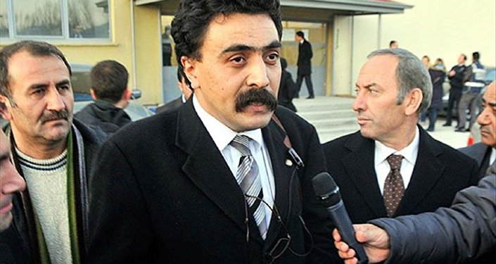 Avukat Selçuk Kozağaçlı