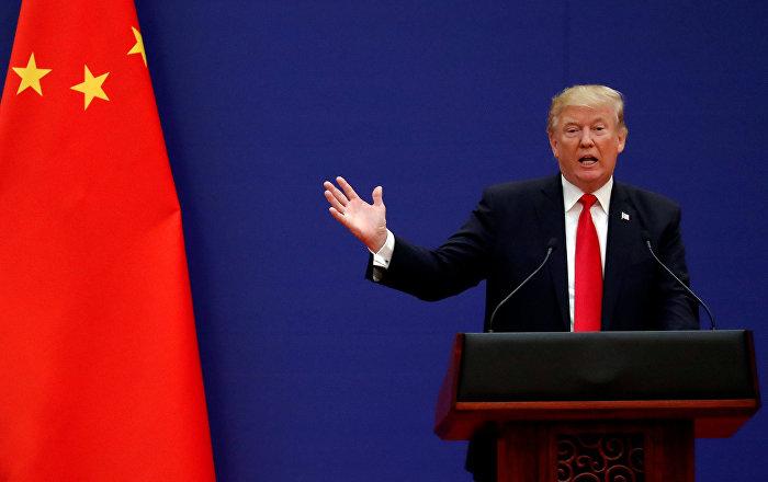 Trump'tan yeni Kuzey Kore açıklaması