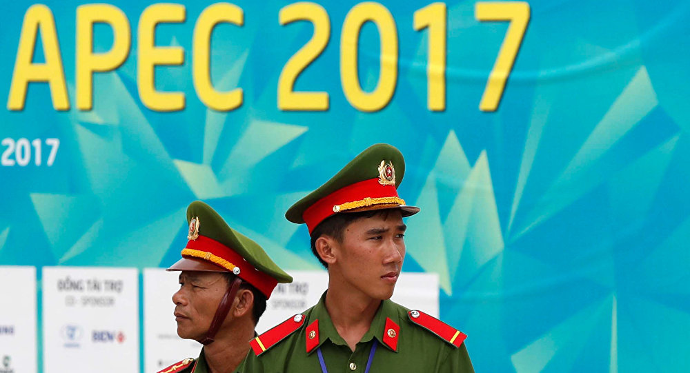 Vietnam- APEC