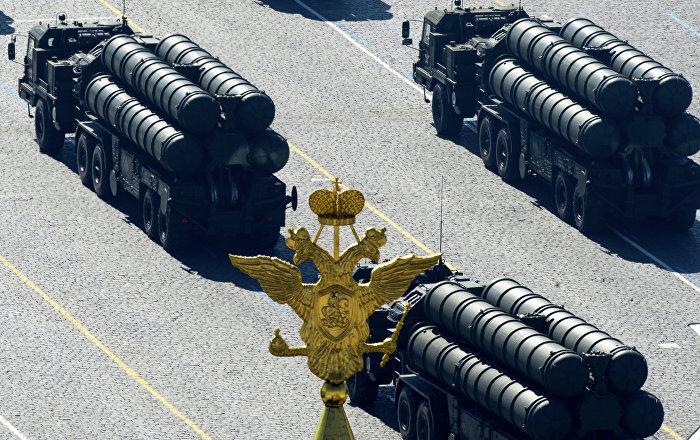 Rusya: ABD'nin olası yaptırımları Türkiye'ye S-400 sevkiyatını etkilemez