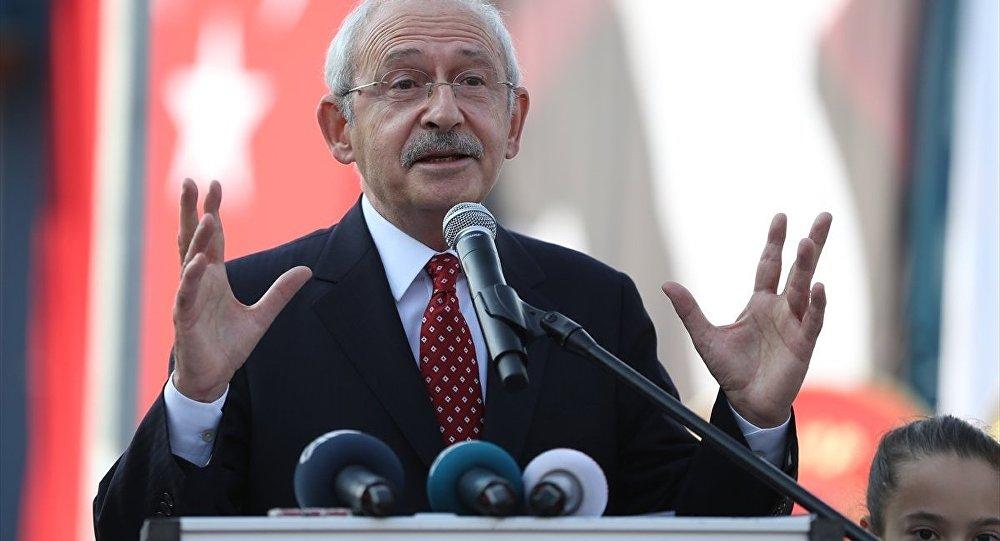Kılıçdaroğlu - Bursa
