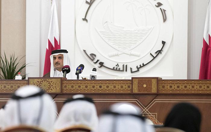 Katar'dan Suudi Arabistan, BAE,  Mısır ve Bahreyn ürünlerine yasak