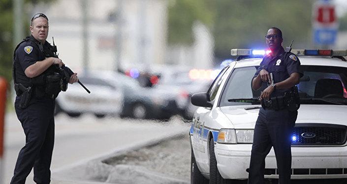 California'da ilkokula silahlı saldırı
