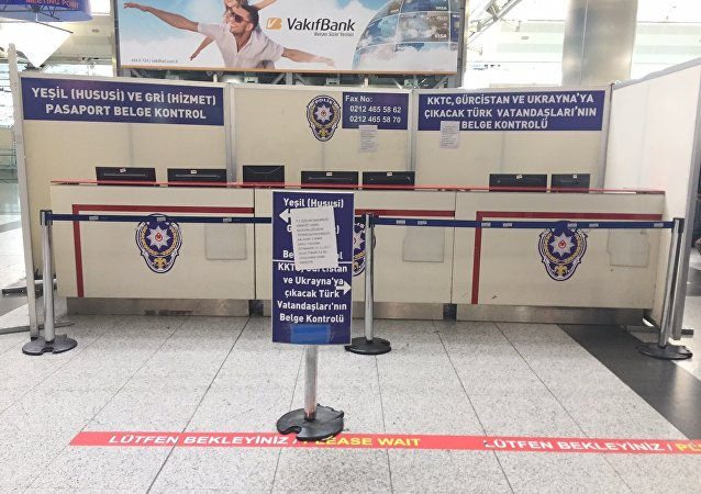 Yeşil pasaport- Vize- Sınır Kapısı