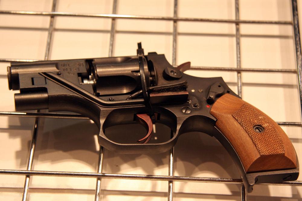 Sessiz tabanca OTS-38