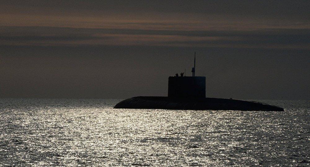 Status-6 insansız nükleer denizaltı (proje aşamasında)