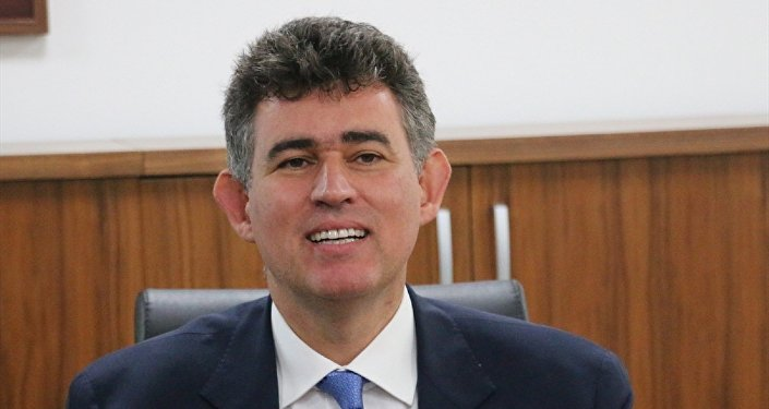 Türkiye Barolar Birliği (TBB) Başkanı Metin Feyzioğlu