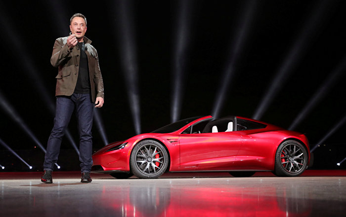 Tesla Türkiye'de piyasaya giriyor