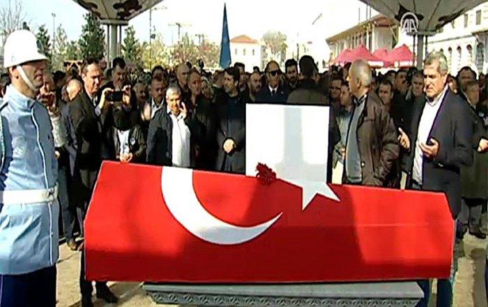Yunan halterci Leonidis, Süleymanoğlu'nun cenazesinde vefa örneği sergiledi