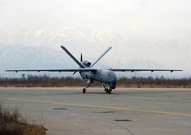 ANKA insansız hava uçağı