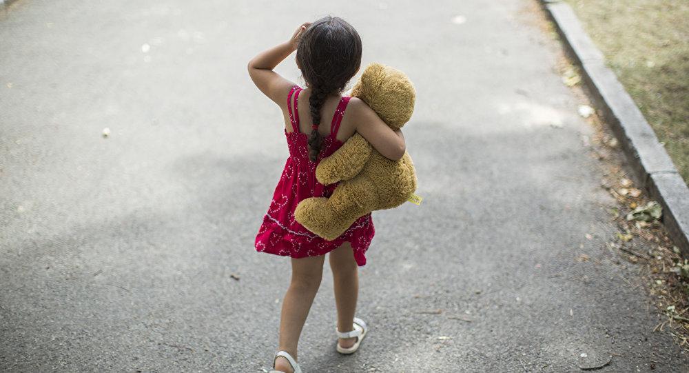 Dikkat! Çocuk kaçırma olaylarında internet payı