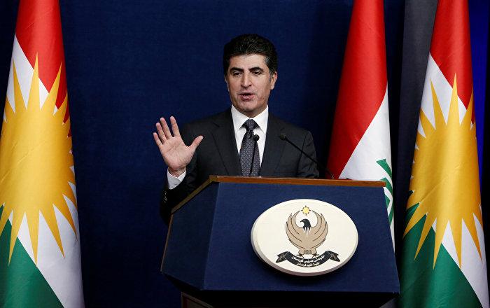 Barzani'den referandum tepkisi: Karar tek taraflı