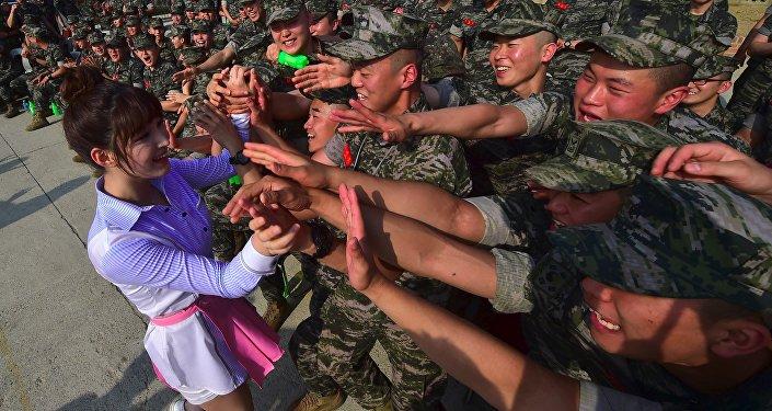 Güney Kore- Kuzey Kore- Müzik- DMZ