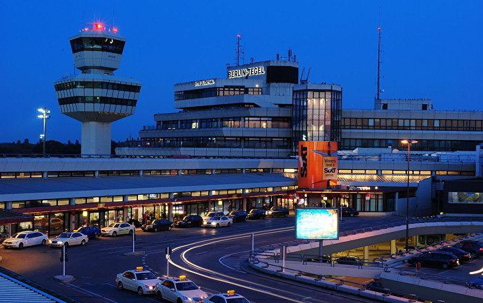 Almanya'da havalimanlarının güvenlik personelleri uyarı grevi yapacak