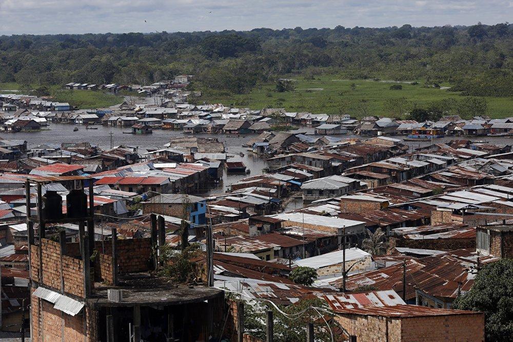 Hayatın aşırı riskle sınır olduğu şehirler