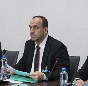 Müzakere Yüksek Komitesinden Soçi boykotu, Rus Dışişleri: Kongreyi etkilemez 53