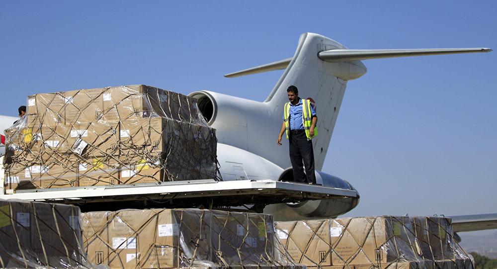 Yemen-insani yardım