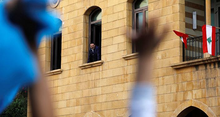 Lübnan Başbakanı Saad el Hariri