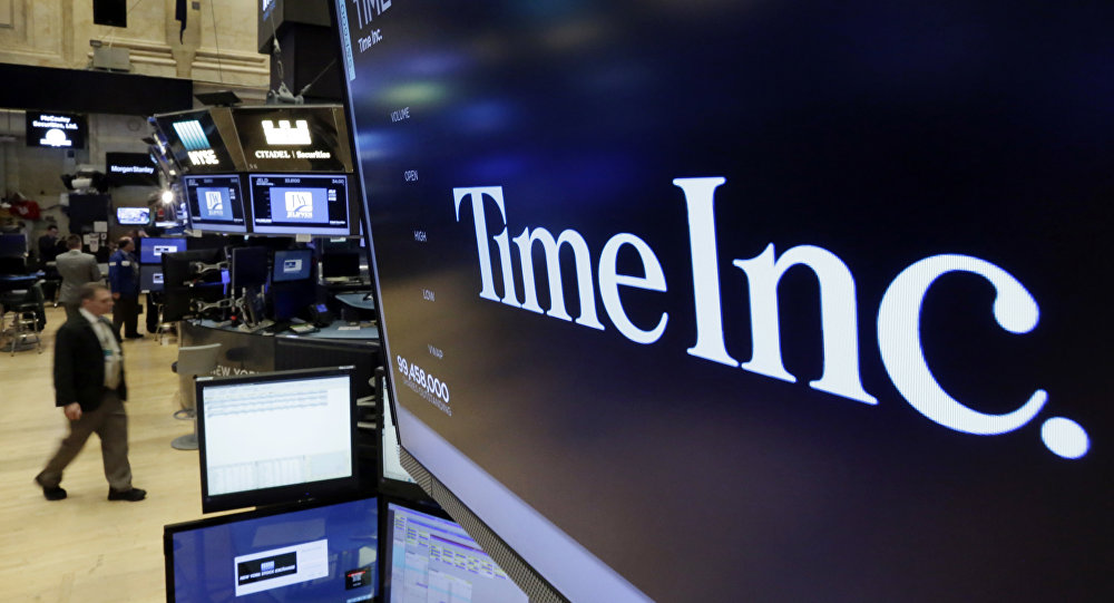 Time.inc