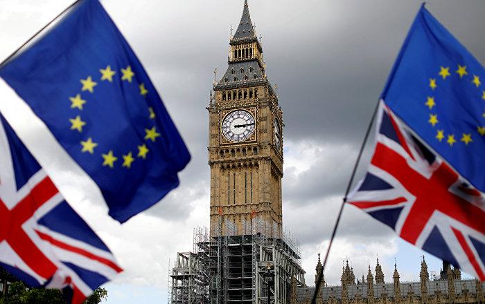 Brexit'in iptali için açılan dilekçe yüzünden hükümet sitesi çöktü