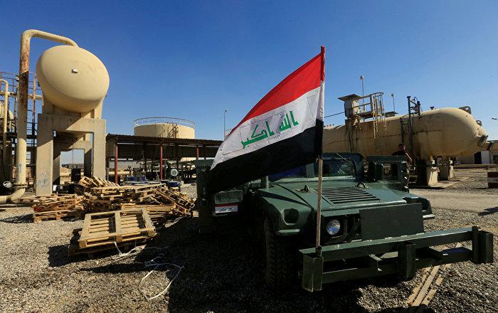 Kerkük petrolünü Irak ve İran kontrol edecek