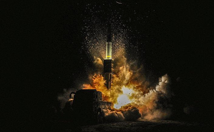 Güney Kore, Hyunmoo II balistik füzesini fırlattı
