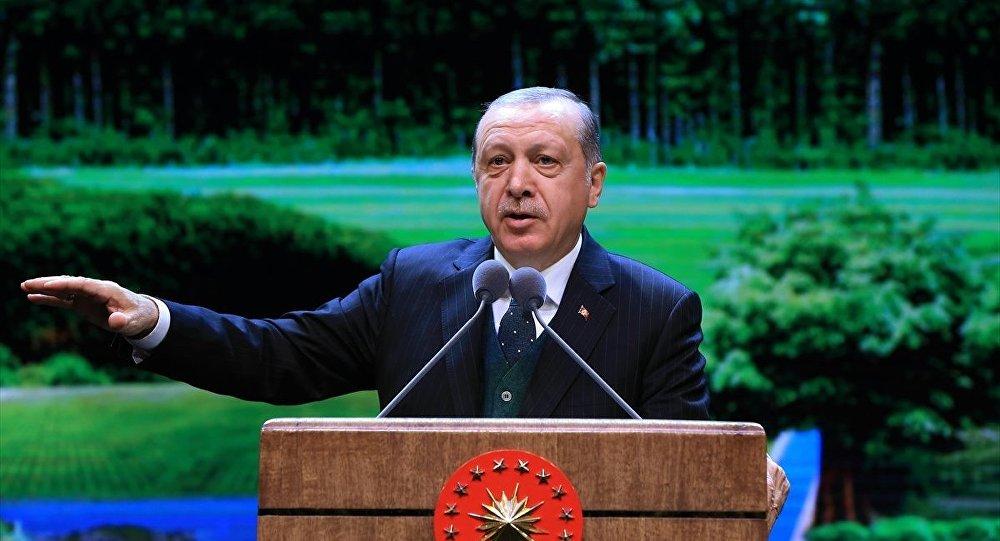 Erdoğan Cumhurbaşkanlığı Külliyesi Beştepe Millet Kongre ve Kültür Merkezi