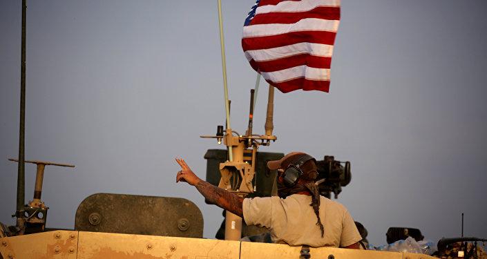 Darbasiyah ABD YPG
