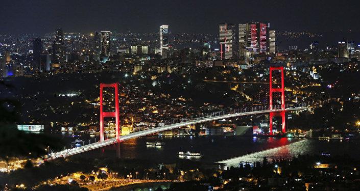 15 Temmuz Şehitler Köprüsü
