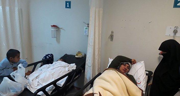 Siirt'te yağış dolayısıyla göçük: 3 ölü, 5 yaralı