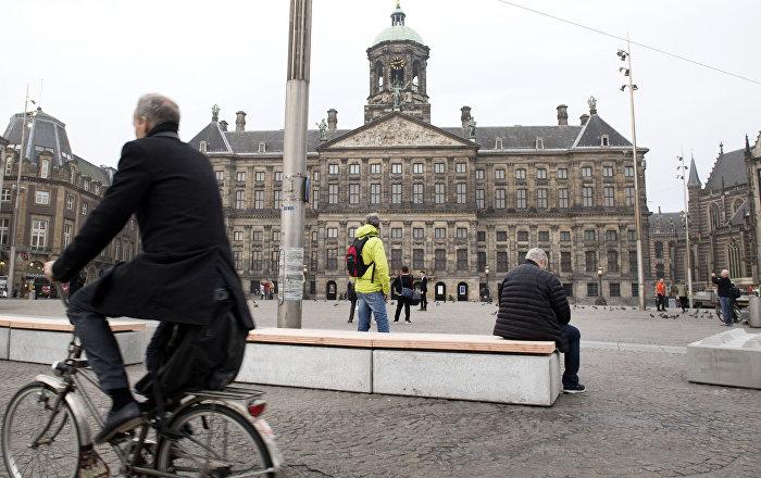 İslam düşmanlığı yapan faşist Trump'ın yalancı olduğunu Hollanda açıkladı