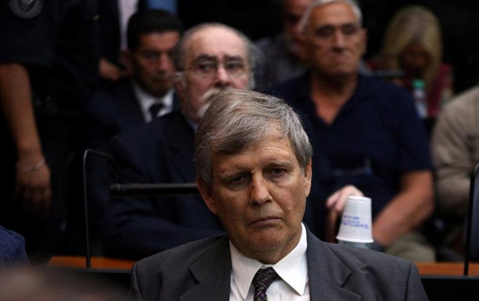 Arjantin'de önemli mahkeme kararı