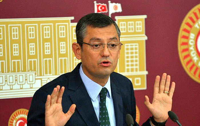 Çağlayan ve Bağış'a Yüce Divan yolu parlamento tarafından açılmalı
