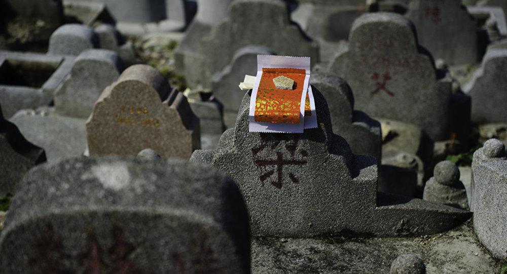 Tarihi mezarları yağmalayan adama idam cezası