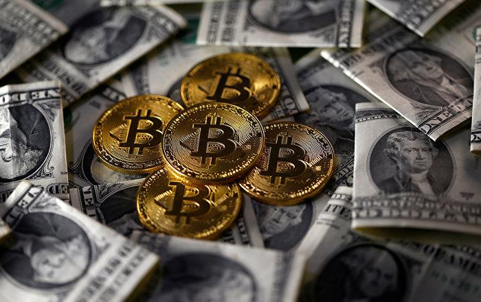 Bitcoin, 14.000 doları aşarak rekor kırdı