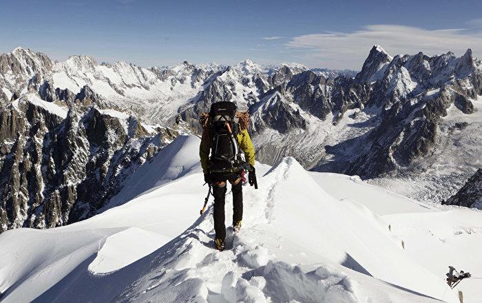 İsviçre'de 9 ayda 91 dağcı öldü