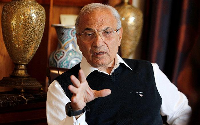Eski Mısır Başbakanı Şefik, alıkonulduğu iddiasını yalanladı