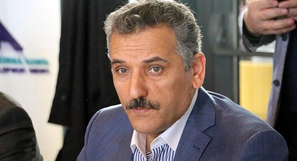 Samsun Valisi Osman Kaymak