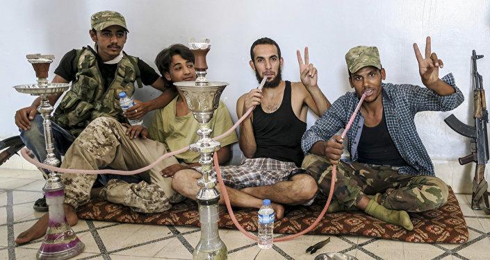 Özgür Suriye Ordusu Cerablus