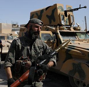 ABD'nin Kürtlere silah sevkiyatına yönelik tutumu nasıl değişti?