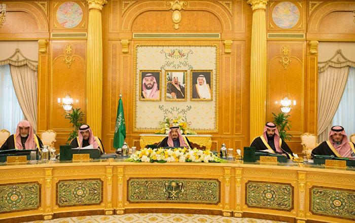 Suudi Arabistan'dan İran'a: Halkının refahı için çalışan sorumlu bir devlet gibi davranın