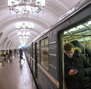 Moskova Metrosu'nun Sırları
