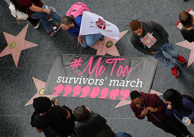 #MeToo hareketi