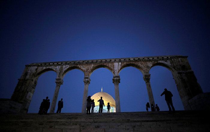 'Afrika ülkeleri Kudüs'ü İsrail'in başkenti olarak tanıyabilir'