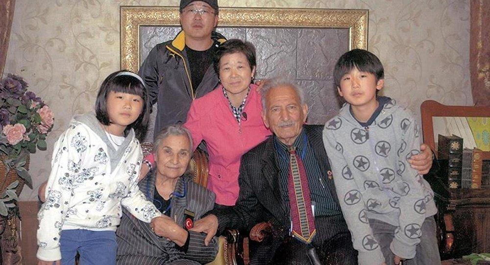 'Ayla'nın manevi babası Astsubay Süleyman vefat etti