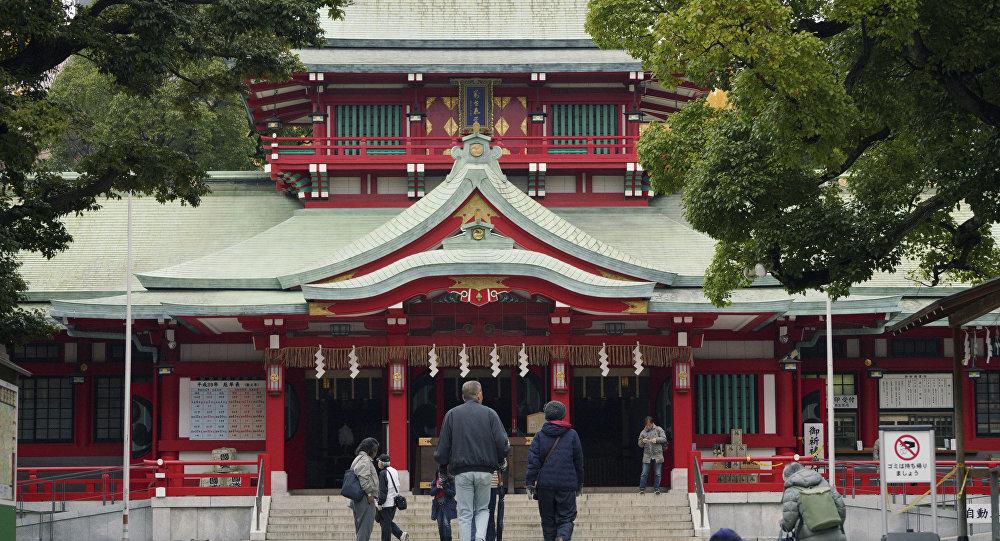 Tomioka Haçimangu tapınağı